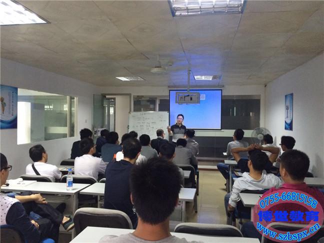 博世教育-安防培训,深圳网络工程师培训,监控安防培训